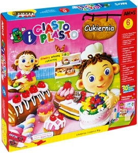 Puzzles - Toys