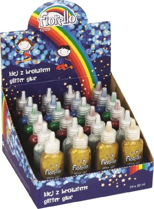 Glitter Glue/Powder