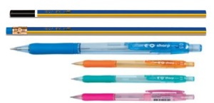 Pencils / Mechanical Pencils