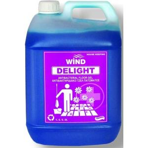 Antibacterial Floor Gel Delight - 5 Liters