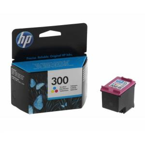 HP INK 300  COLOURS