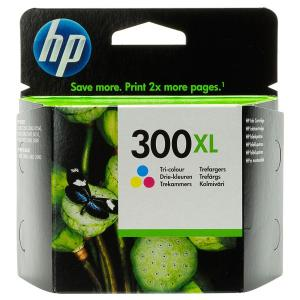 HP INK 300XL  COLOURS